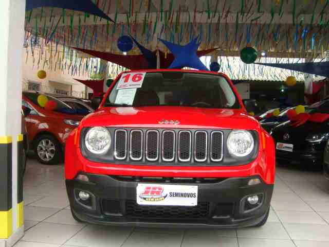 JEEP/RENEGADE